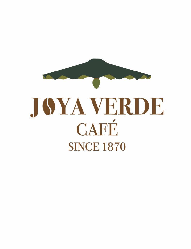 Joya verde Café